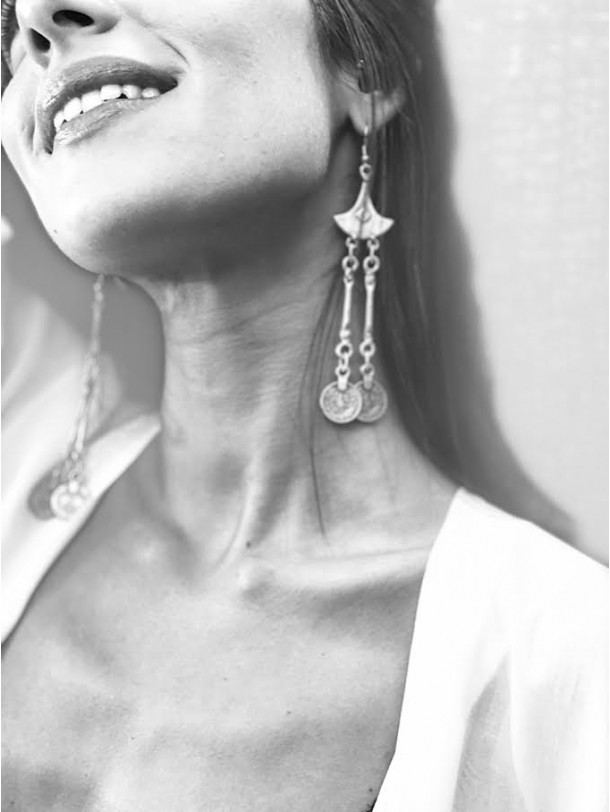 LAKOTA EARINGS | Libelloula women fashion and accessories
