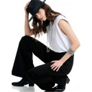 WESTERN JEANS | Libelloula women fashion and accessories