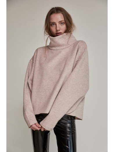 LAUREN SWEATER PINK