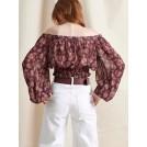 LIBERTY TOP | Libelloula women fashion and accessories