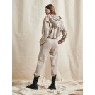 ANDRIA HOODIE BEIGE | Libelloula women fashion and accessories