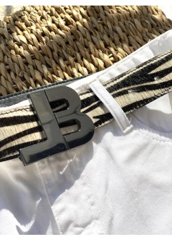 LB ZEBRA Belts